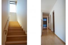 階段室 廊下